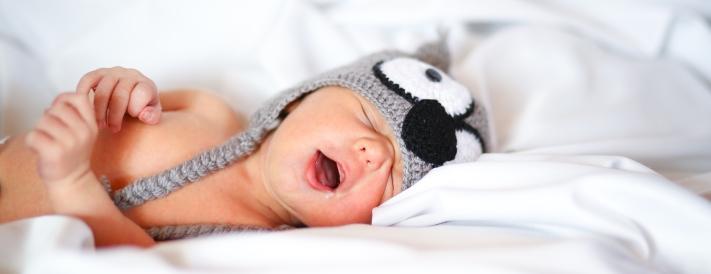 Viele Eltern haben gesundheitliche Bedenken wegen einem Babyphone