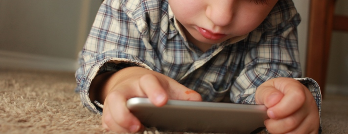 Als Alternative zum klassischen Babyphone können Apps verwendet werden