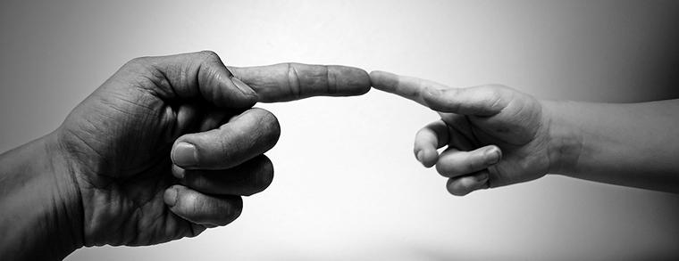 Eine gute Kommunikation ist die Basis für eine gute Beziehung