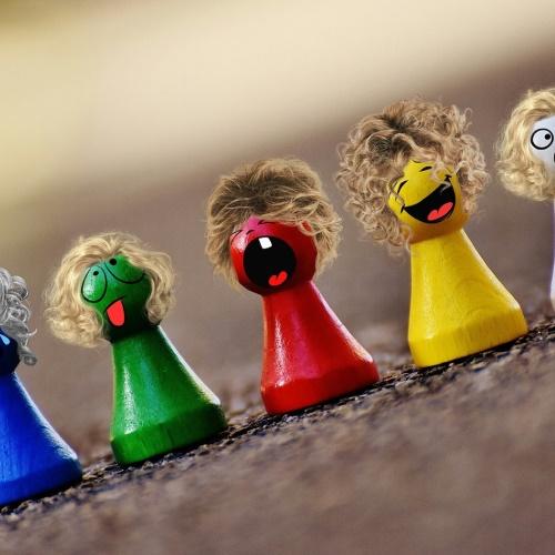 Kindersicheres Spielzeug ohne Schadstoffe