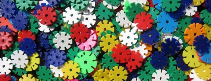 Spielzeug ohne Schadstoffe: Plastik
