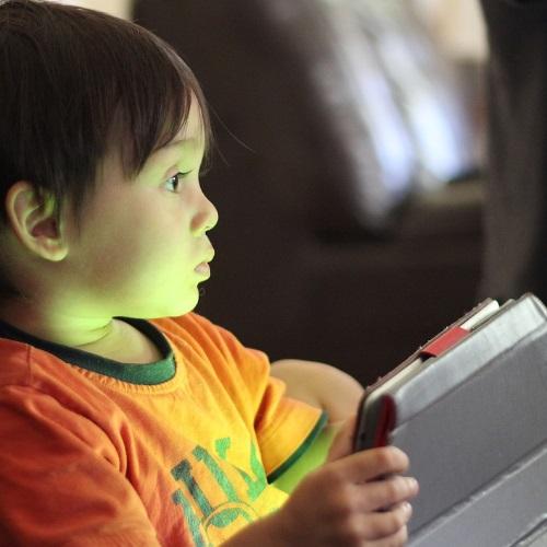 Sicheres Streaming für Kinder
