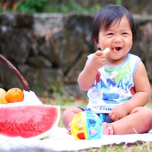 Tipps für die gesunde Ernährung bei Kindern