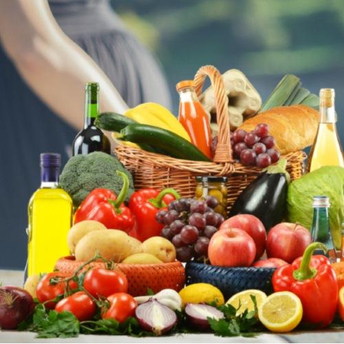 Ernährung in der Schwangerschaft – Was darf ich essen und was nicht?