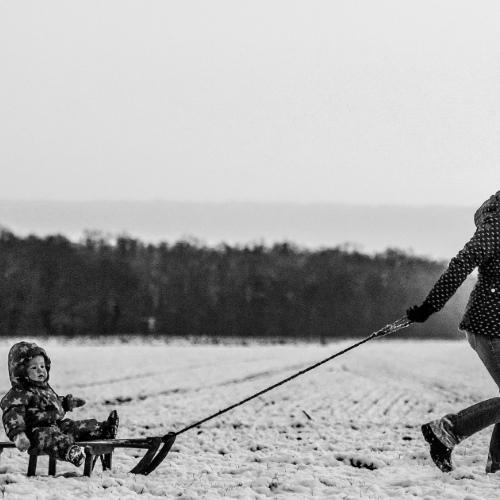 Tipps für den Winterurlaub mit Baby & Kind