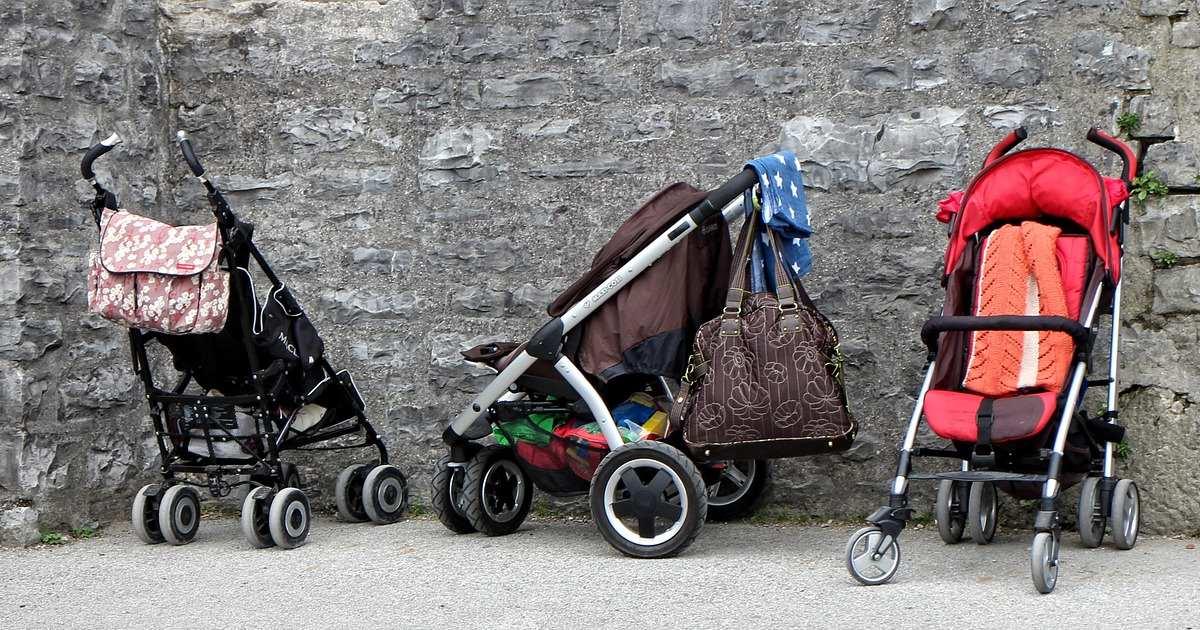 Verdeck neu beziehen kinderwagen Verdeck für